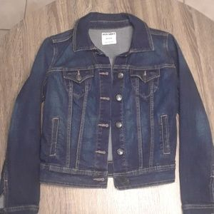 Old Navy Jean Jacket- NWOT